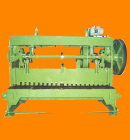 Shearing Machines